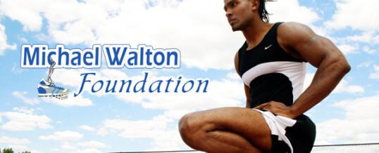 Michael Walton Weekend